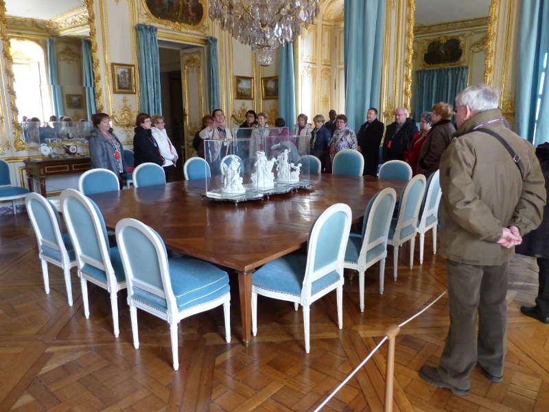 Versailles Petits Appartements